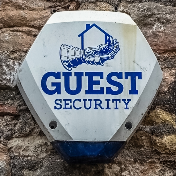Guest Security