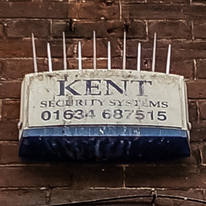 Kent Security Systems
