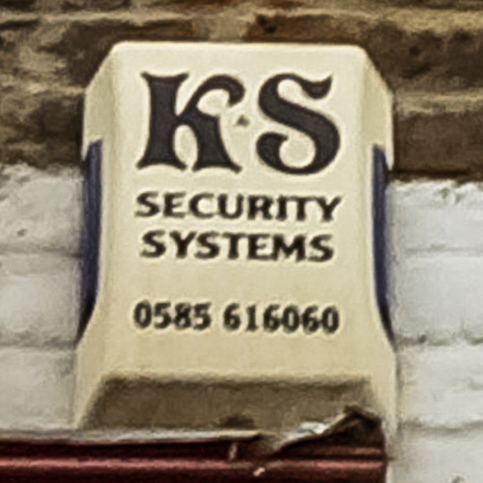 KS Security Systems