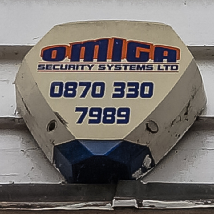 Omiga Security Systems Ltd