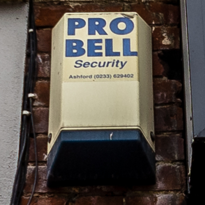 Pro Bell Security