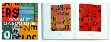 Rosalie Gascoigne book